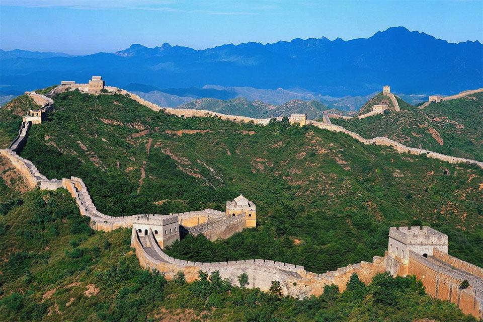 Wall-china