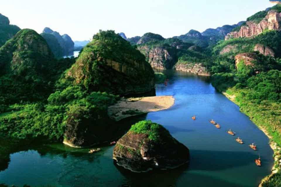 Fujian-