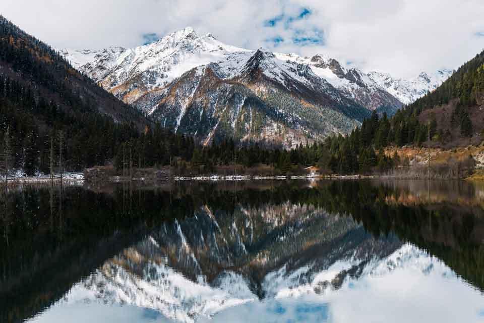Dagu-Glacier-National-Park